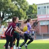 Traralgon Toyota Good For Footy event
