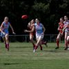 Round 2 - 2017 Saints vs Pennant Hills