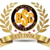 Boronia SC Red Logo