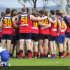2017 R3 Diggers v Sunbury Kangaroos (Thirds) 29.4.17