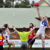 2017 R3 Diggers v Sunbury Kangaroos (Reserves) 29.4.17