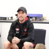 Essendon FC visit to East Gippsland