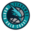North Gold Coast Seahawks Logo