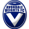 Avondale Heights 1 Logo