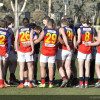 2017 R10 Rupertswood v Diggers (Under 18.5) 2.7.17