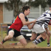 2017 R11 Diggers v Macedon (Reserves) 8.7.17