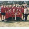 2002 U17 Girls with Caulfield