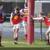 2017 R16 Macedon v Diggers (Under 18.5) 19.8.17