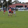 2017 Week 3 Preliminary Final - Diggers v Sunbury (Reserves) 9.9.17
