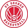 St George Saints White Logo