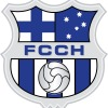 FC Clifton Hill Blue Logo