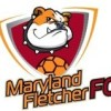 Maryland Fletcher FC Logo