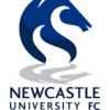 Newcastle University Men's FC Logo