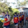 2018 R2 Diggers v Broadford (Reserves)  21.4.18