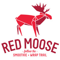 Red Moose Wraps & Smoothies
