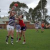 2018 R5 Diggers v Macedon (Reserves) 12.5.18