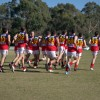 2018 R6 Woodend v Diggers (Reserves) 26.5.18