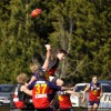 2018 Week 1 Qualifying Final (Reserves) Diggers Rest v Riddell 25.8.18