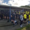 Warriors Lower North Island Youth Performance Camp