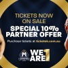 Melbourne United Ticket Offer