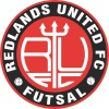 Redlands United Futsal Premier Men Logo