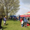 Free Footy Festival, Victory Park, Traralgon - AFL Grand Final Eve