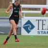Collingwood AFLW Camp