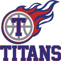 Titans Lakers