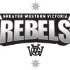 Greater Western Victoria Rebels Logo