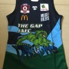 Players guernsey (included in fees)