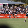 JLT Series - Collingwood v Carlton at Morwell