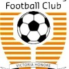 Curtin University FC - SDV3 Logo