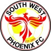 South West Phoenix FC Logo