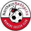 Northern Redbacks DV1 Logo