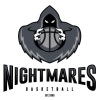 Nightmares Honey Bees Logo