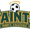 ST MARYS UNDER 6 GIRLS PINK Logo