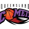 Queensland Comets Logo