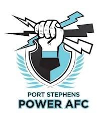 Port Stephens Power Womens Senior Team