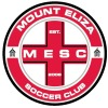 Mount Eliza U9 Yellow Logo