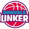 GEBC G14 Donvale Dunkers 1 Logo