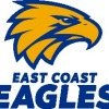 East Coast Eagles Logo