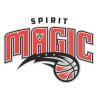 GEBC X10 Spirit Magic 5 Logo