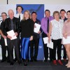 William Leitch Medal Awards Night 2019