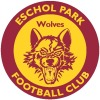 ESCHOL PARK UNDER 6 GIRLS PINK Logo