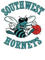 Southwest Hornets Heat