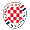 Glenorchy Knights Blue Logo