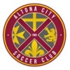 Altona City SC Yellow Logo