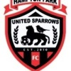 Hampton Park United Sparrows FC Logo