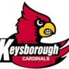 Keysborough SC Cup Logo