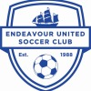 Endeavour United SC Logo